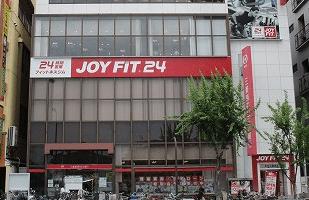 JOY FIT