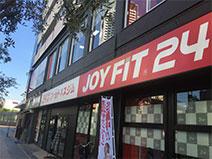 JOYFIT24JR吹田がオープンしました