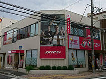 JOYFIT24加美東がオープンしました