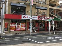 JOYFIT24阪神深江駅前がオープンしました