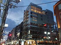 キャビンイン京都三条河原町がオープンしました