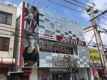JOYFIT24鴫野駅前がオープンしました