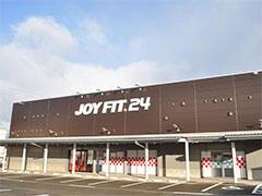 JOYFIT24会津インターがオープンしました